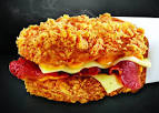 Warning! KFC's Double Down Has Mutated and Is Invading Canada ...