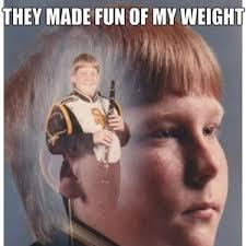 Chubby Meme - never underestimate a chubby kid by lalalalamyworld90 meme center