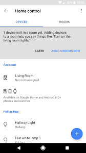 smart lights google home google home can now be assigned to specific rooms for smart home