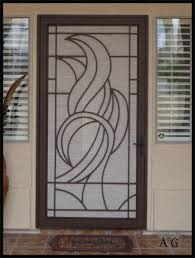 glass door safety elegant storm doors facts to know before buying a storm door or