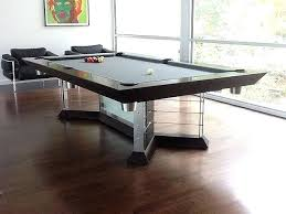 contemporary pool table lights pool table contemporary bullyfreeworld com
