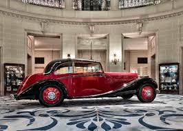 bentley van rotunda cars bentley vanden 1937