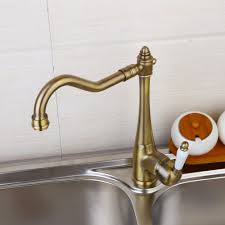 Brass Faucets Bathroom by Online Get Cheap Brass Faucets Kitchen Aliexpress Com Alibaba Group