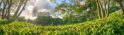 Fiu Campus Map External Funding University Graduate