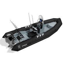 siege rib pro 650 zodiac nautic and rigid boats