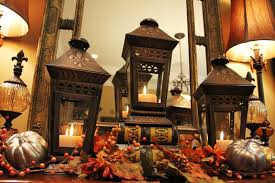 Autumn Decorations Home The Tuscan Home Fall Decor