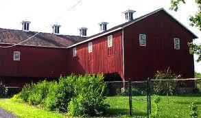 Barn Roof by Roof Ridge Ventilators Or Cupolas Phmc U003e Pennsylvania