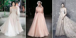 wedding dress indo sub 8 wedding dress design trends from 2018 fall collections
