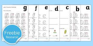 printable alphabet worksheets uk a z letter formation worksheet activity sheets a z a z