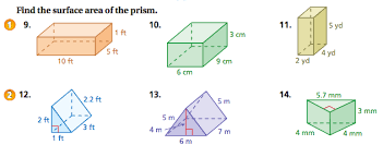 world 7 geometry osky 6th grade math