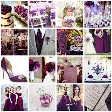 plum wedding a luxurious and plum wedding theme and moodboard