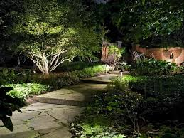 Where To Place Landscape Lighting Heinz Nurseries Landscaping Lighting Services Expert Lighting