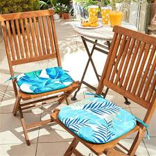 Patio Chair Cushions Kmart Outdoor Chair Pads Tropical Outdoor Chair Pads 0 Patio Chair