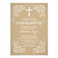 communion invitations boy communion invitations announcements zazzle