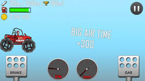 hill climb racing monster truck hill climb racing monster finger fully upgraded youtube