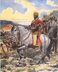 Map Of Ethiopia King Menelik Ii Of Ethiopia History Pinterest Ethiopia