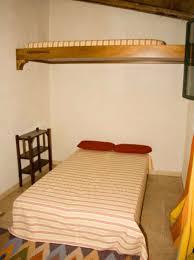 Casa Natura Schlafzimmer Ferienhaus Noto Südostsizilien Siracusa Sizilien Casa Capello