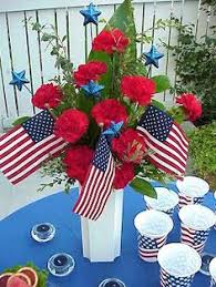 day table decorations easy table decorations for 4th of july independence day 3 the