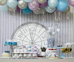 New Year Celebration Decorations by New Year U0027s Eve Ideas U2013 Tips For A Great New Year U0027s Eve Party