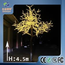 Outdoor Up Lighting For Trees Outdoor Led Tree Uplighting Cherry Blossom Tree Lights For Wedding