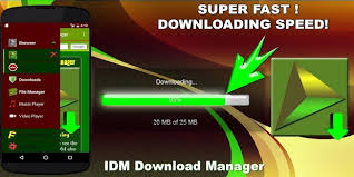 fast downloader for android idm manager android apps on play