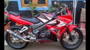 honda cbr 150 used bike modifikasi honda cbr 150 cc racing bahan modifikasi youtube