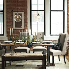 industrial dining room table industrial dining room aciarreview info
