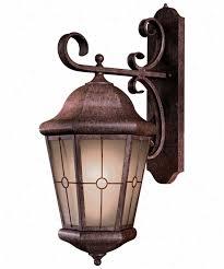 retro outdoor light fixtures vintage outdoor wall lights home design with regard to brilliant