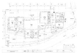 Xs Floor Plan by Kids Academy Taiyogaoka Hoikuen Metalocus