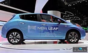 nissan leaf victoria bc the new car market is back u2013 4 cars sure to impress in 2014