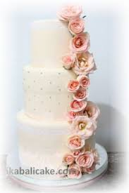 wedding cake bali ika bali wedding cake your wedding cake beautifully made