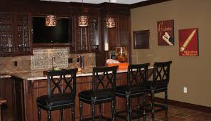 bar basement ideas amazing basement bar pictures home interior