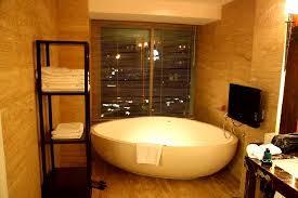 Bathtub Indonesia Junir Suite Bath Tub Picture Of Hotel Indonesia Kempinski