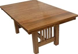 mission dining room table x 48 oak mission dining room table