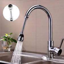 kitchen faucet swivel aerator 360 degree swivel tap aerator sink mixer faucet nozzle dual spray
