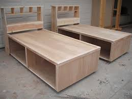Box Bed Designs In Plywood Storage Platform Beds Hawaii Platform Beds The Aloha Boy