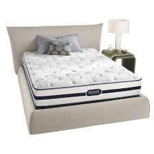 beautyrest recharge issa plush twin size mattress set free