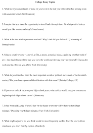 why this college essay example 22 cover letter college application