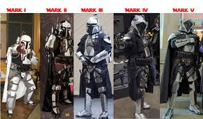 mandalorian mysteries crafting the armor starwars com