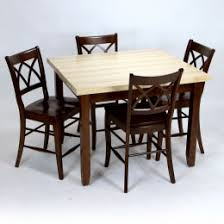 amish made pub u0026 gathering tables country lane furniture