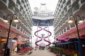 the ultimate abyss on royal caribbean harmony of the seas