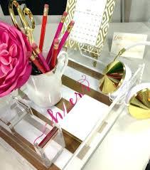 pink desk supplies full image for office desk accessories desk