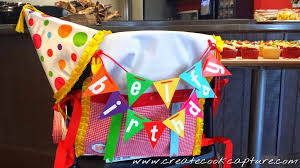 birthday chair cover birthday party with on the shelf a birthday tradition