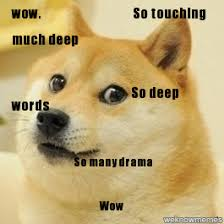 Create Doge Meme - so deep meme generator image memes at relatably com