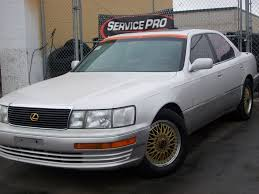 lexus models over the years 1994 lexus ls 400 overview cargurus
