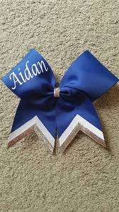 personalized bows 148 best cheer images on cheer bows glitter and sequins