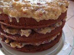 german chocolate birthday cake sweetie pie