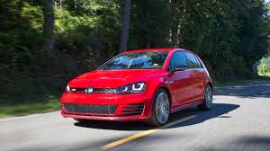 golf volkswagen gti 2017 vw gti review still the top dog