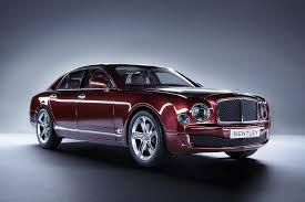 1 18 Bentley Mulsanne Speed 20