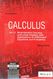calculus volume 2 2nd edition buy calculus volume 2 2nd